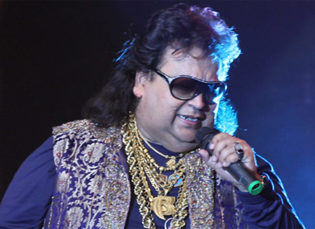 """""""Nobody has approached me, I don't know what their plans are"""", says Bappi Lahiri about the Namak Halaal remake"""