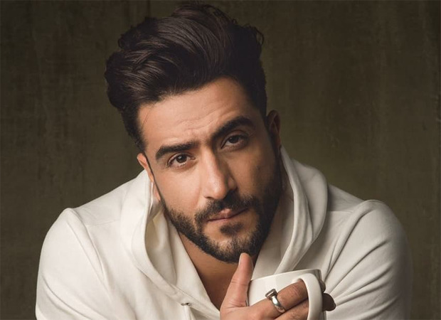 VIDEO Aly Goni loses his cool on Bigg Boss 14, tries to break the glass door