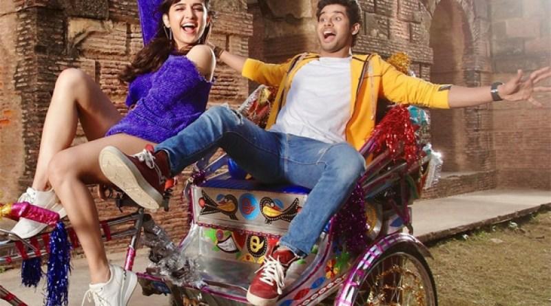 Nikamma stars Abhimanyu Dassani and Shirley Setia are riding into 2021 with full enthusiasm : Bollywood News – Bollywood Hungama