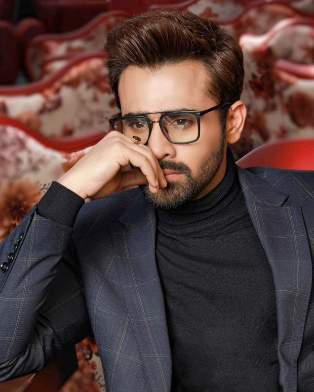 5 looks that prove why Pearl V Puri is one of the biggest heartthrobs of the industry