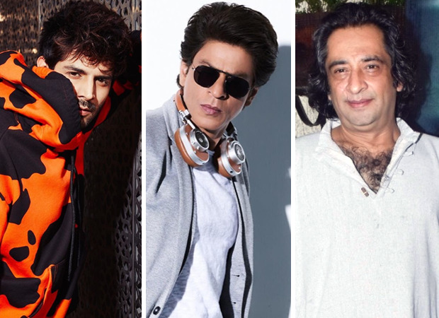 SCOOP: Kartik Aaryan teams up with Shah Rukh Khan for his next to be directed by Ajay Bahl