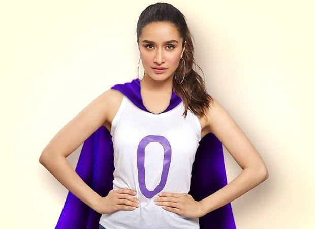 Shraddha Kapoor invests in beverage brand Shunya; says the brand value aligns with who she is