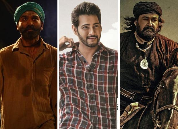 Dhanush, Mahesh Babu, Mohanlal express happiness over winning National Awards