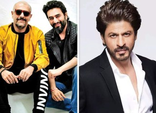 Vishal-Shekhar to compose music for Shah Rukh Khan's Pathan; confirms Vishal Dadlani : Bollywood News – Bollywood Hungama