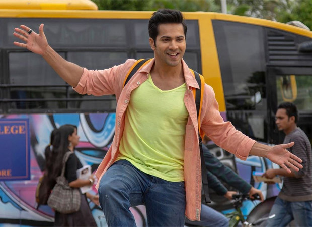 7 Years Of Main Tera Hero: Varun Dhawan makes COVID-19 reference with movie's dialogue