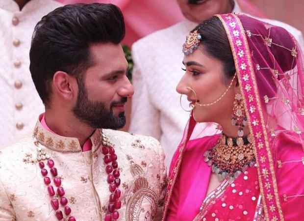 Rahul Vaidya – Disha Parmar open up about their ideal wedding ceremony, invite Bigg Boss 14 contestants