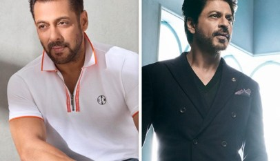 SCOOP: A MEGA helicopter based entry scene for Salman Khan as Tiger in Shah Rukh Khan's Pathan : Bollywood News – Bollywood Hungama