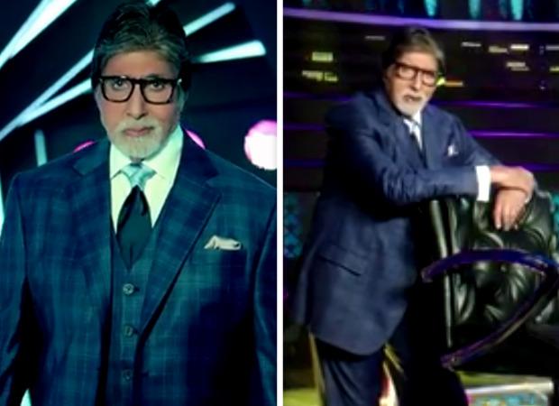 Amitabh Bachchan to return with Kaun Banega Crorepati season 13 : Bollywood News – Bollywood Hungama