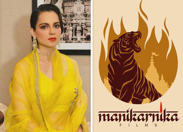 Kangana Ranaut to make digital debut as producer, launches the logo of her production house Manikarnika Films : Bollywood News – Bollywood Hungama