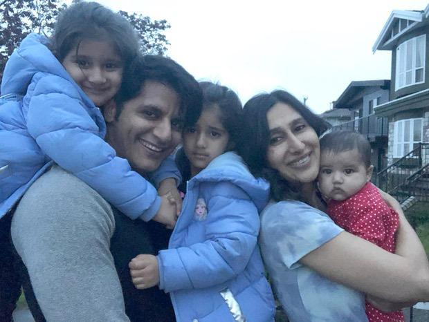 Karanvir Bohra postpones return to India