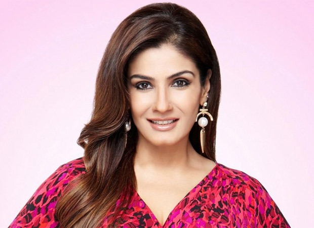 Raveena Tandon arranges 300 oxygen cylinders for people in Delhi, encourages everyone to help