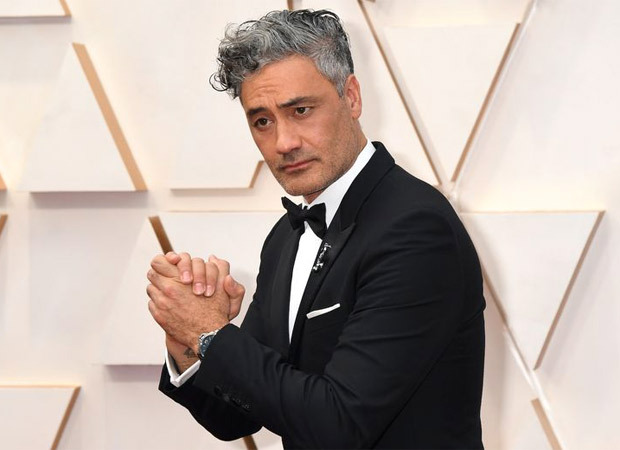 Taika Waititi to star in, executive produce and direct period comedy Our Flag Means Death at HBO Max