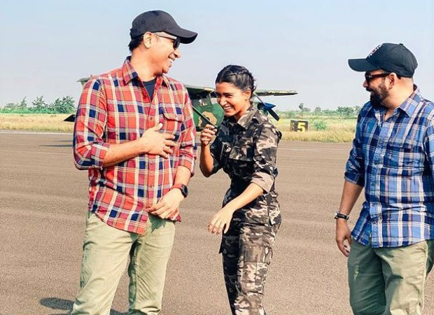 """""""Raji's story is a tribute to those that died because of an unequal war""""- Samantha Akkineni on her character in The Family Man 2"""