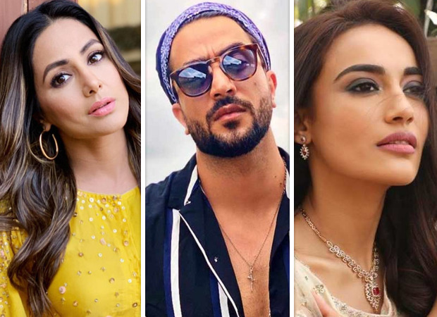Hina Khan, Aly Goni, Surbhi Jyoti, and other TV celebs speak in support of Pearl V Puri after his arrest in alleged rape case