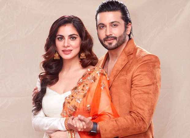 """""""I really love that we are not just plain co-stars but good friends"""" - Shraddha Arya on her bond with Kundali Bhagya co-star Dheeraj Dhoopar"""