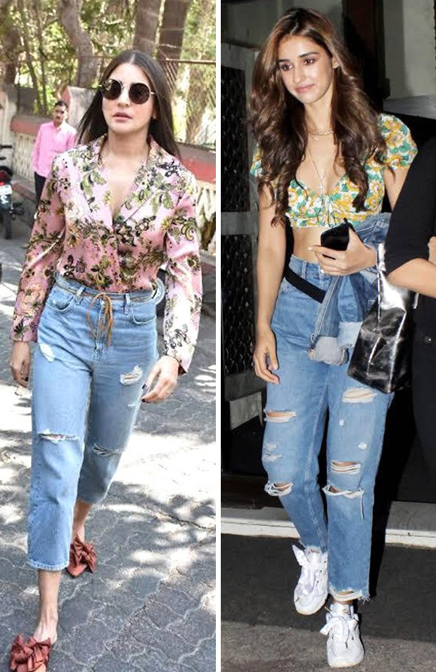 No more skinny jeans!  Kareena Kapoor, Selena Gomez, Anushka Sharma and more have the perfect alternative