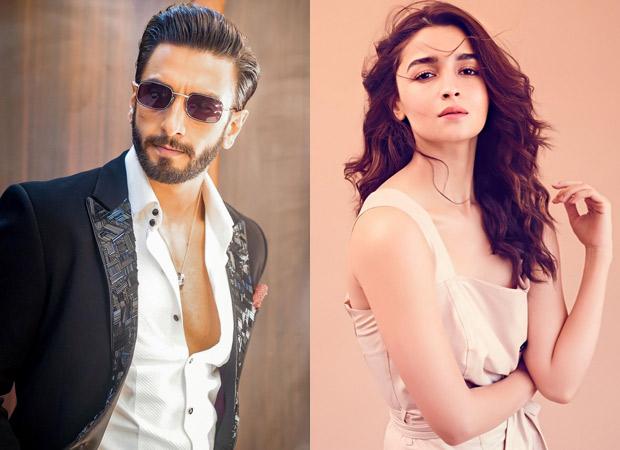 Ranveer Singh - Alia Bhatt starrer Rocky Aur Rani Ki Prem Kahani to begin shoot in Delhi
