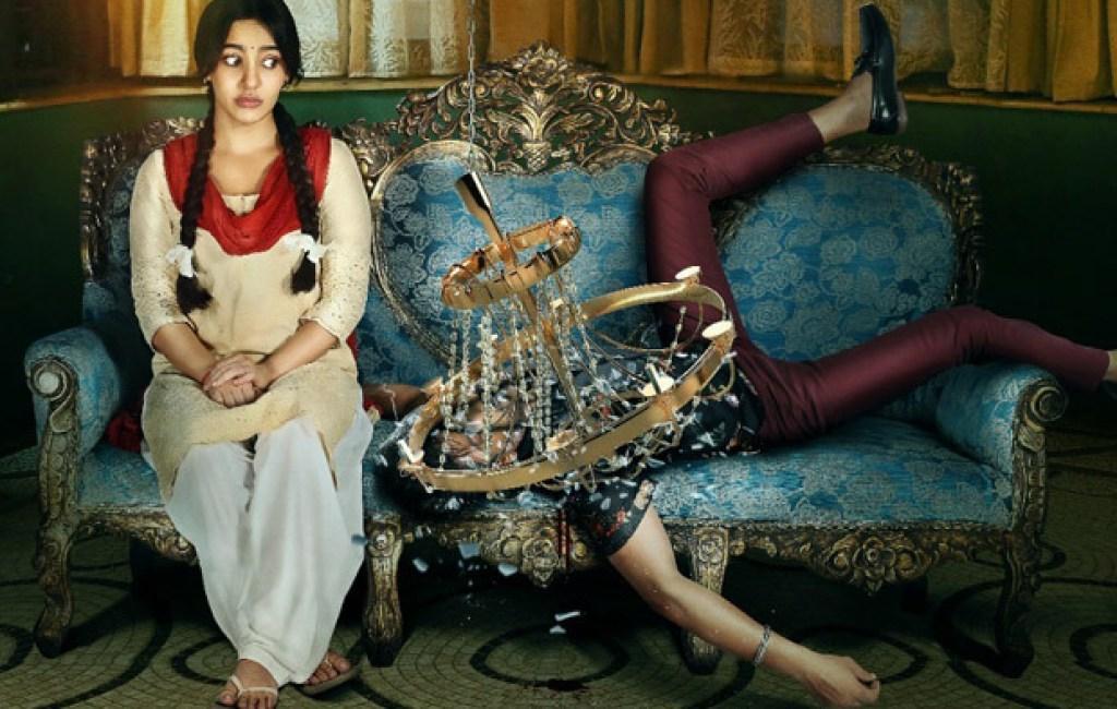 ZEE5 Original Aafat-E-Ishq starring Neha Sharma will premiere on October 29, 2021