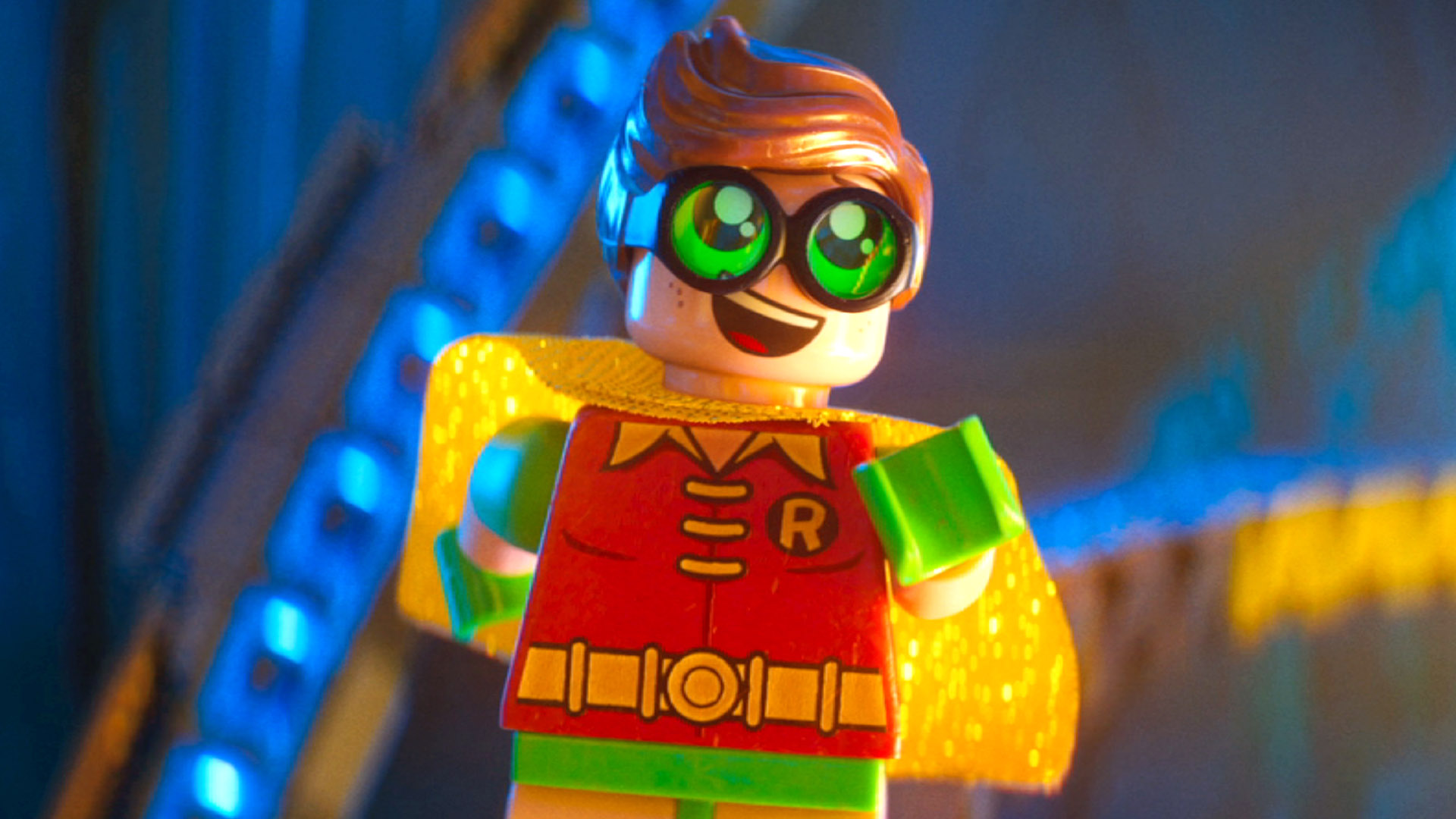 Image result for lego batman movie robin