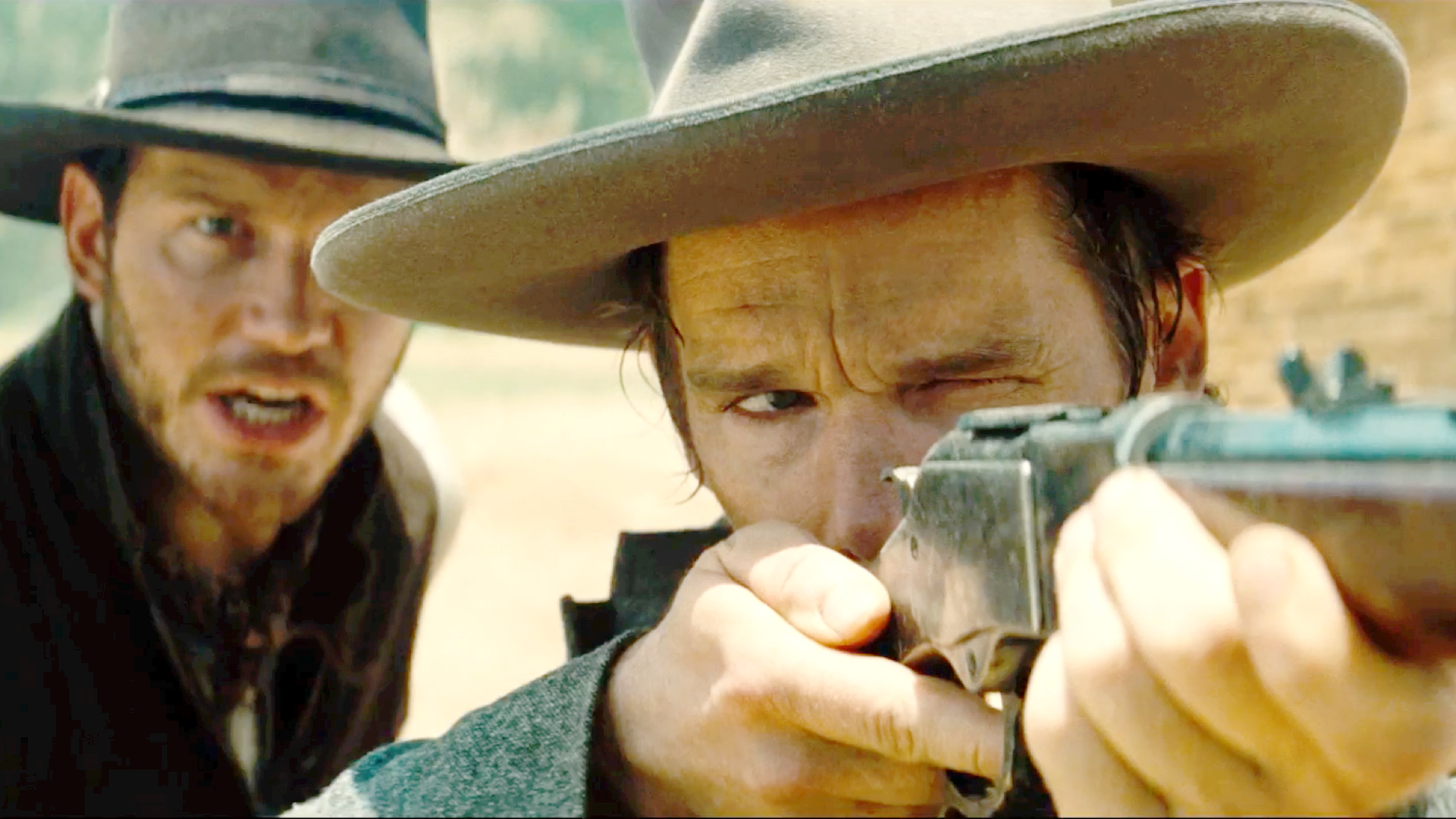 Image result for the magnificent seven 2016 hd stills