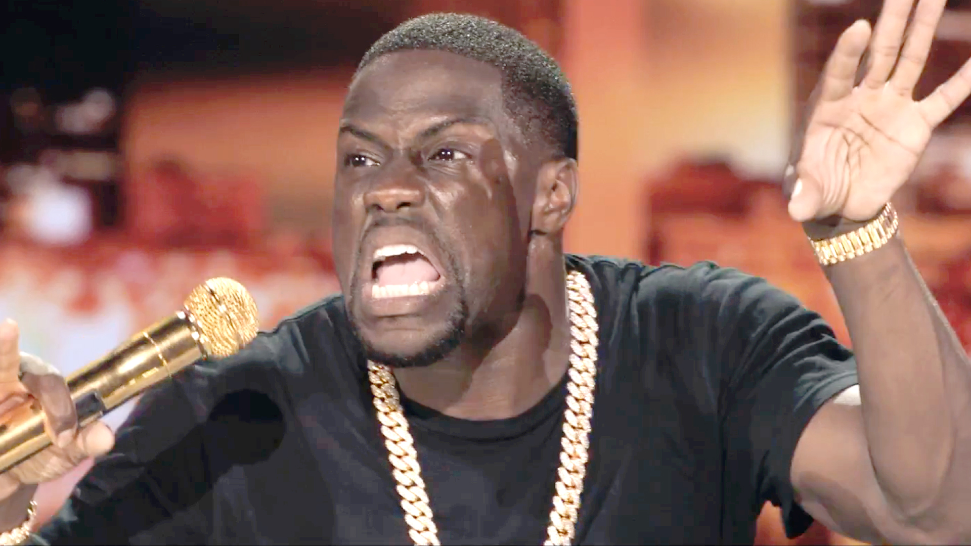 Image result for kevin hart what now