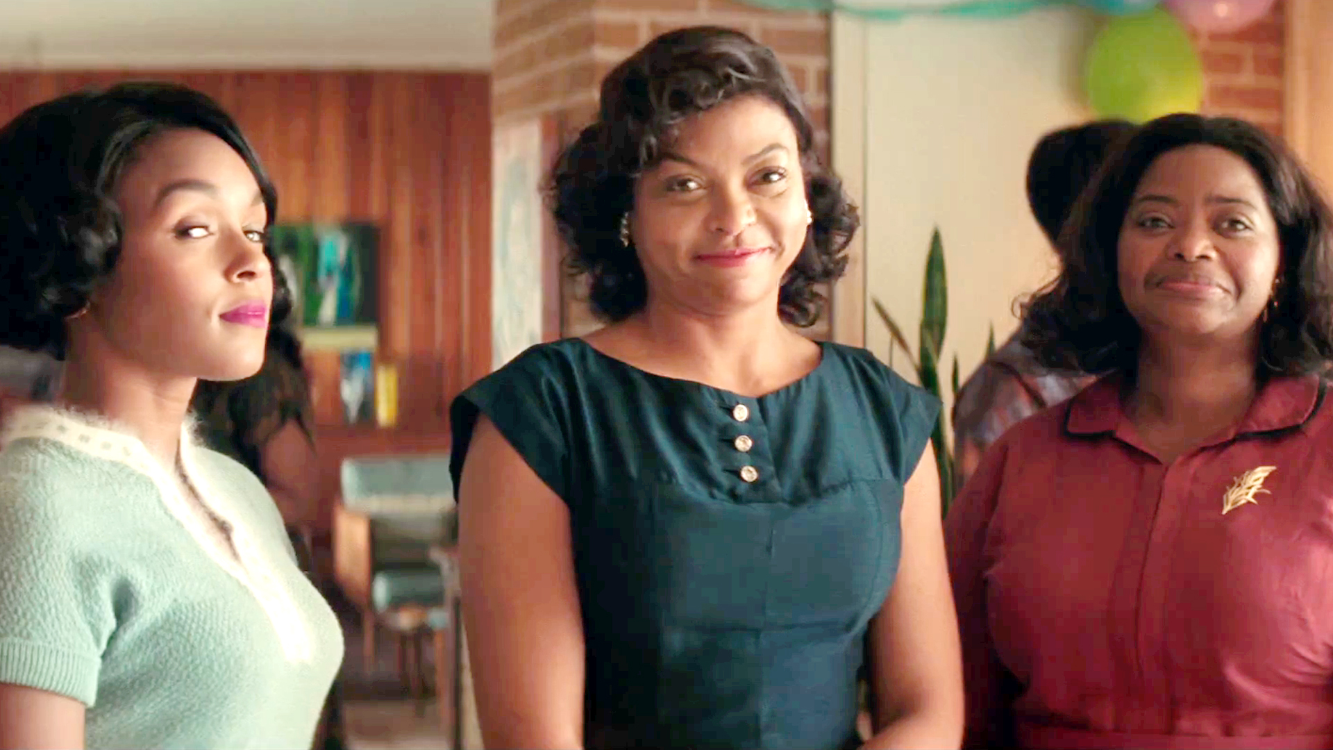 Image result for hidden figures movie