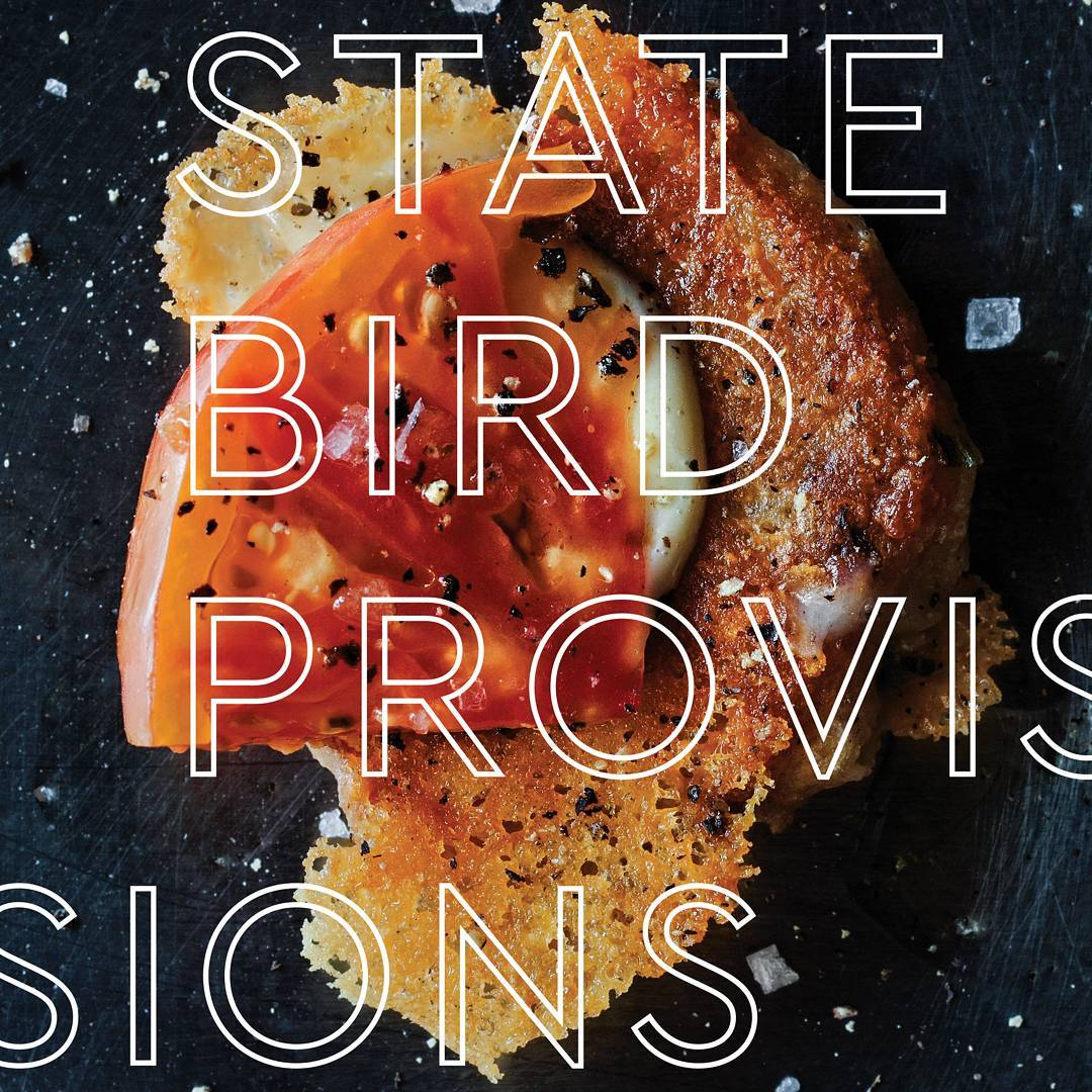 Start your ovens and sharpen your knives the State Birdhellip