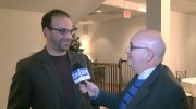 Steve Lubetkin of SBN interviews social media consultant David Deutsch