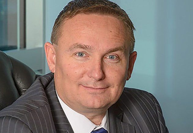 Michael Lesler, President and CEO, Bank of New Jersey