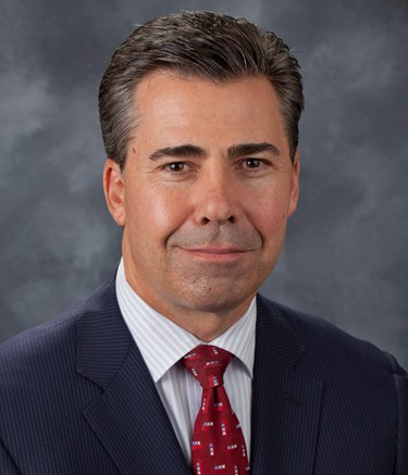 Tom Monahan, executive vice president, CBRE