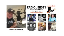 SBN will provide a daily local New Jersey newscast for Radio Jersey beginning May 8, anchored by SBN News Director Steve Lubetkin