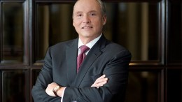 Joseph F. Coradino, chairman and CEO, PREIT