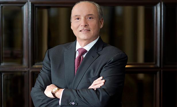 Joseph F. Coradino, chairman and CEO, PREIT