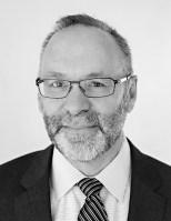 Michael Meyer, director of development, The Hugo Neu Company