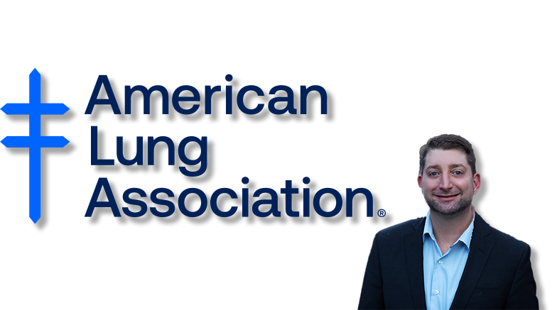 Michael Seilback is national assistant vice president for public policy, American Lung Association