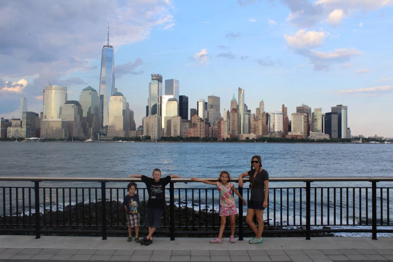 Explore The Big Apple by taking virtual tours