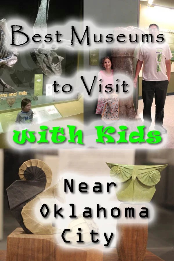 Great Museums in Oklahoma City