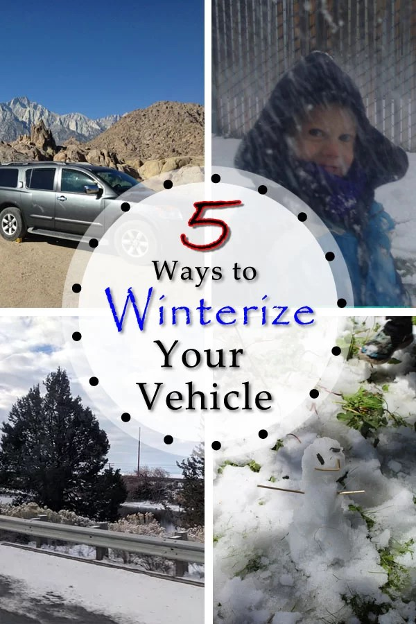 5 ways to winterize your vehicle pin