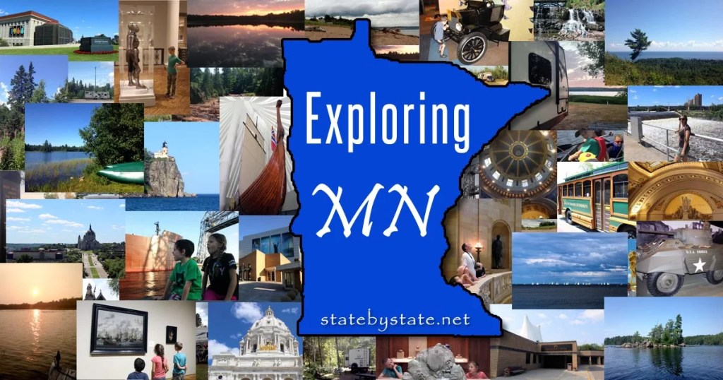 10 Reasons to Love Minnesota