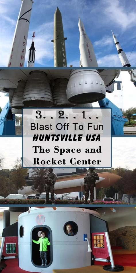 3. . 2. . 1. . Blast off to the Huntsville US Space and Rocket Center
