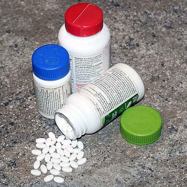 International Travel can make getting your prescriptions difficult.