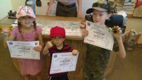 junior-ranger-badges