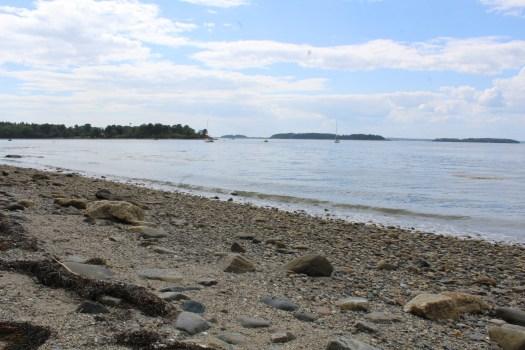 Exploring Maine: A Treasure Hunt