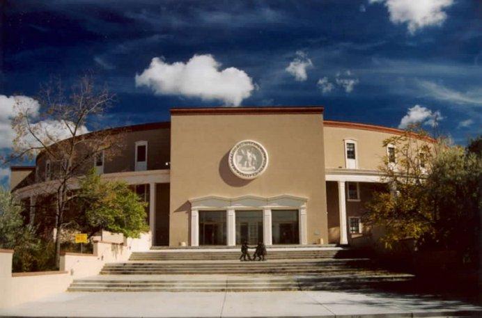 Legislative Update: New Mexico