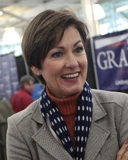 Iowa Lawmakers Pass $2.2 Billion Tax Cut