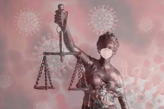 COVID-19 liability legislation