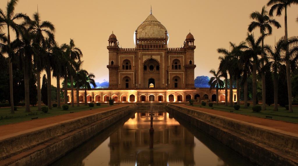 delhi Monoment