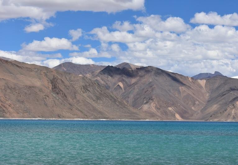 Pangong Lake Ladakh