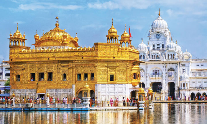 Amritsar - India Tour