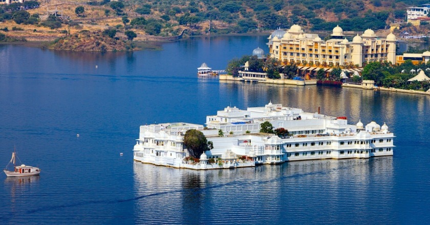 Udaipur City of Lake